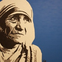 Why is No One Talking About Mother Teresa's Dark Night of the Soul?