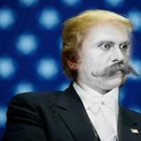 Donald Trump is der Übermensch